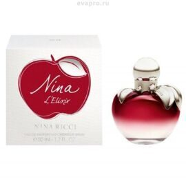 NINA RICCI L`ELIXIR FOR WOMEN EDT 80ML