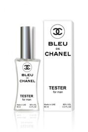 ТЕСТЕР CHANEL BLEU FOR MAN 60 ML