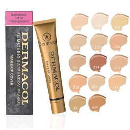 Dermacol Make up Cover №212