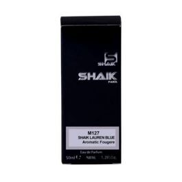 SHAIK M 127 (RALPH LAUREN POLO BLUE FOR MEN) 50ml