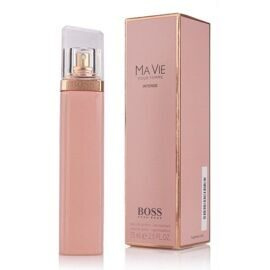 HUGO BOSS MA VIE INTENSE FOR WOMEN EDP 75ml