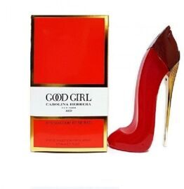 CH GOOD GIRL RED EDT 80ML