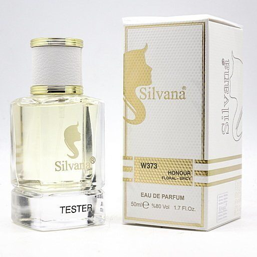 SILVANA W 373 (AMOUAGE HONOUR WOMEN) 50ML