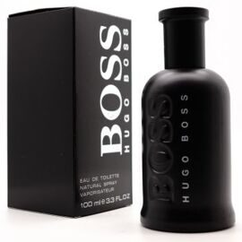 HUGO BOSS №6 BLACK FOR MEN EDT 100ML