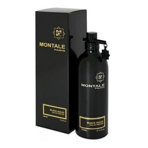 MONTALE BLACK AOUD FOR MEN EDP 100ML