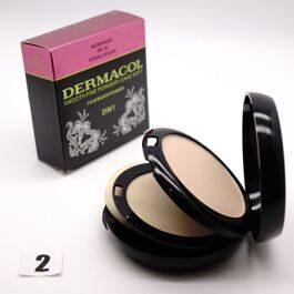 DermaCol 2 in 1 №2