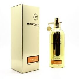MONTALE HONEY AOUD UNISEX EDP 100ML
