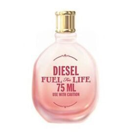 "Diesel ""Fuel For Life Summer Edition Women"" 75 мл"