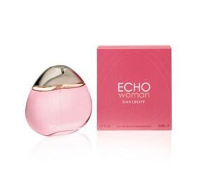 AVIDOFF ECHO FOR WOMEN EDT 100ML