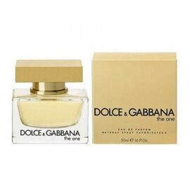 DOLCE & GABBANA THE ONE FOR WOMEN EDP 75ML