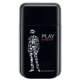 "Givenchy ""Play in the City"""