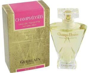 GUERLAIN CHAMPS ELYSEES FOR WOMEN EDT 50ML