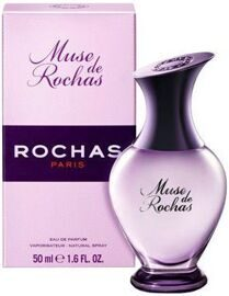 ROCHAS MUSE DE ROCHAS FOR WOMEN EDP 100ML