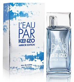 KENZO L'EAU PAR MIRROR EDITION FOR MEN EDT 100ML