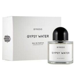 BYREDO PARFUMS GYPSY WATER UNISEX EDP 100ML