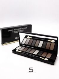 CHANEL eyeshadow palette №5