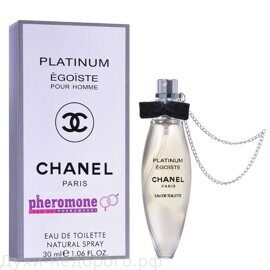 Chanel Egoist Platinum 30 мл
