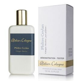 ATELIER COLOGNE PHILTRE CEYLAN UNISEX COLOGNE ABSOLUE 100ML