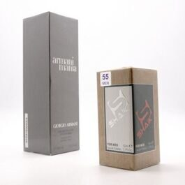 SHAIK M 55 (GIORGIO ARMANI MANIA FOR MEN) 50ml