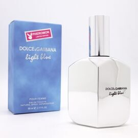 DOLCE & GABBANA LIGHT BLUE 65 ml