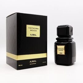 AJMAL HATKORA WOOD UNISEX EDP 100ML