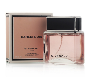GIVENCHY DAHLIA NOIR FOR WOMEN EDP 75ML