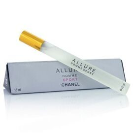 CHANEL ALLURE HOMME SPORT EDT 15ml