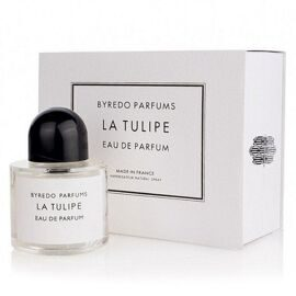 BYREDO PARFUMS LA TULIPE FOR WOMEN EDP 100ML