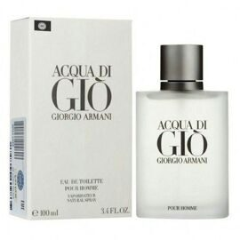 GIORGIO ARMANI ACQUA DI GIO FOR MEN EDT 100ml (ОРИГИНАЛ)