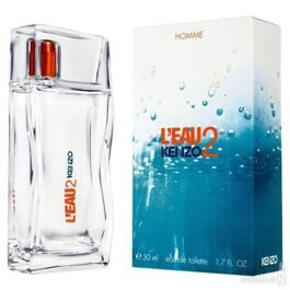 KENZO L'EAU 2 FOR MEN EDT 100ML