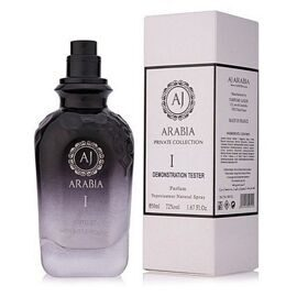 ТЕСТЕР AJ ARABIA PRIVATE COLLECTION I UNISEX EDP 50ML