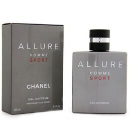 CHANEL ALLURE HOMME SPORT EAU EXTREME FOR MEN EDT 100ML
