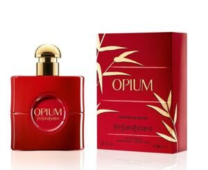 YSL OPIUM EDITION COLLECTION FOR WOMEN EDP 100ML