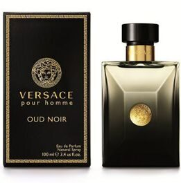 VERSACE OUD NOIR FOR MEN EDT 100ML