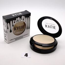 Пудра Kylie Silky Powder Waterproof  №4