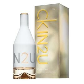 CALVIN KLEIN CKIN2U FOR WOMEN EDT 100ML