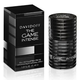 DAVIDOFF THE GAME INTENSE FOR MEN EDT 100ML