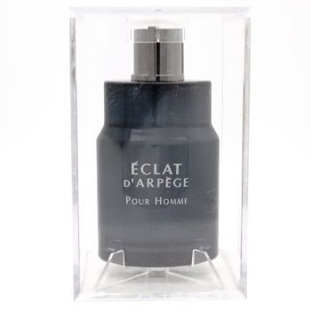 LANVIN ECLAT D'ARPEGE BLACK FOR MEN EDT 100ML