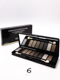 CHANEL eyeshadow palette №6
