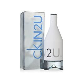 CALVIN KLEIN CKIN2U FOR MEN EDT 100ML