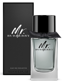BURBERRY MR.BURBERRY FOR MEN EDT 100ML