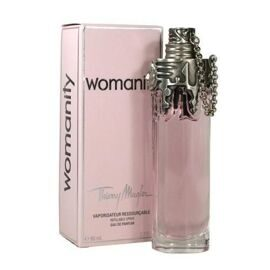 THIERRY MUGLER WOMANITY FOR WOMEN EDP 100ML