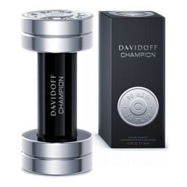 DAVIDOFF CHAMPION FOR MEN EDT 90ML