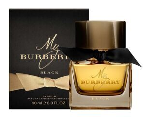 BURBERRY MY BURBERRY BLACK FOR WOMEN EDP 90ML