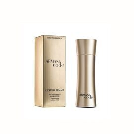 GIORGIO ARMANI CODE GOLDEN EDITION FOR MEN 100 ML
