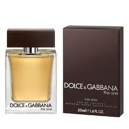 DOLCE & GABBANA THE ONE FOR MEN EDT 100ML