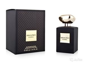 GIORGIO ARMANI PRIVE OUD ROYAL, 100ML, EDP