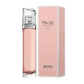 HUGO BOSS MA VIE L'EAU FOR WOMEN EDT 75ml