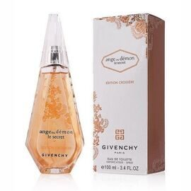 GIVENCHY ANGE OU DEMON LE SECRET EDITION CROISIERE EDT 100ML