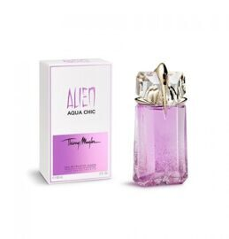 THIERRY MUGLER ALIEN AQUA CHIC FOR WOMEN EDT 90ML